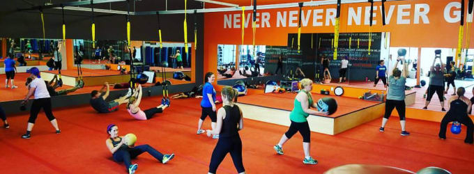 5280 Sport & Fitness