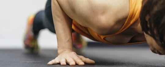 Innergy Fitness