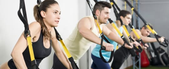 ProCity Fitness