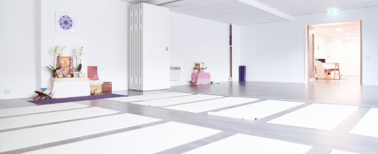 MahaDevi Yoga Centre