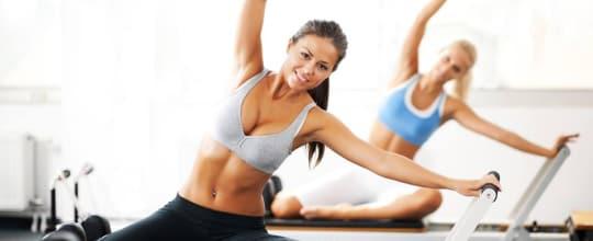 Inner You Fitness