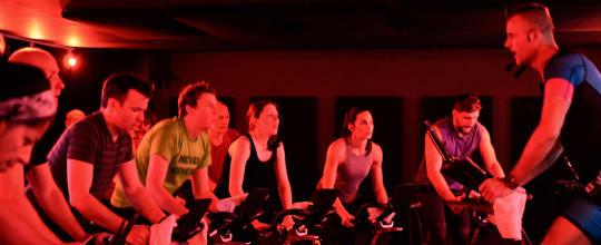 Evolution Fitness Studio