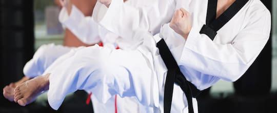 SCTC Taekwondo & Kickboxing
