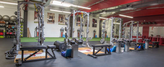 The Factory Training - Sherman Oaks