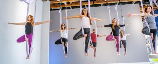 Elevate Yoga & Wellness