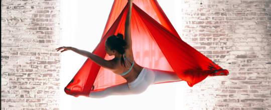 D&A Flying Yoga