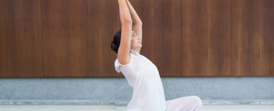 Yoga Patch
