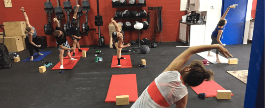 286 Fitness - Home of CrossFit 286