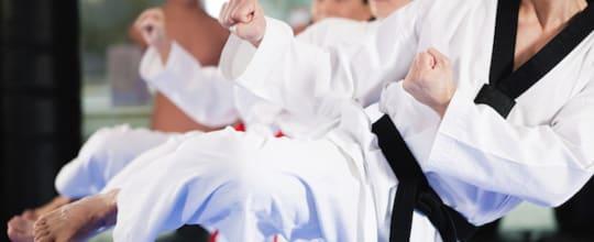 Boca Raton Wing Chun