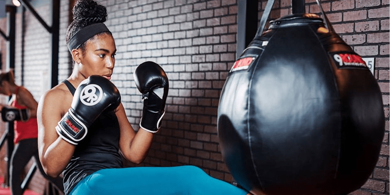 Boxing Classes Auckland