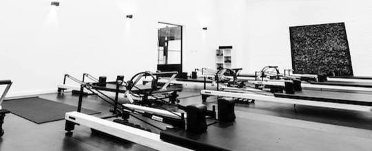 Proformer Pilates