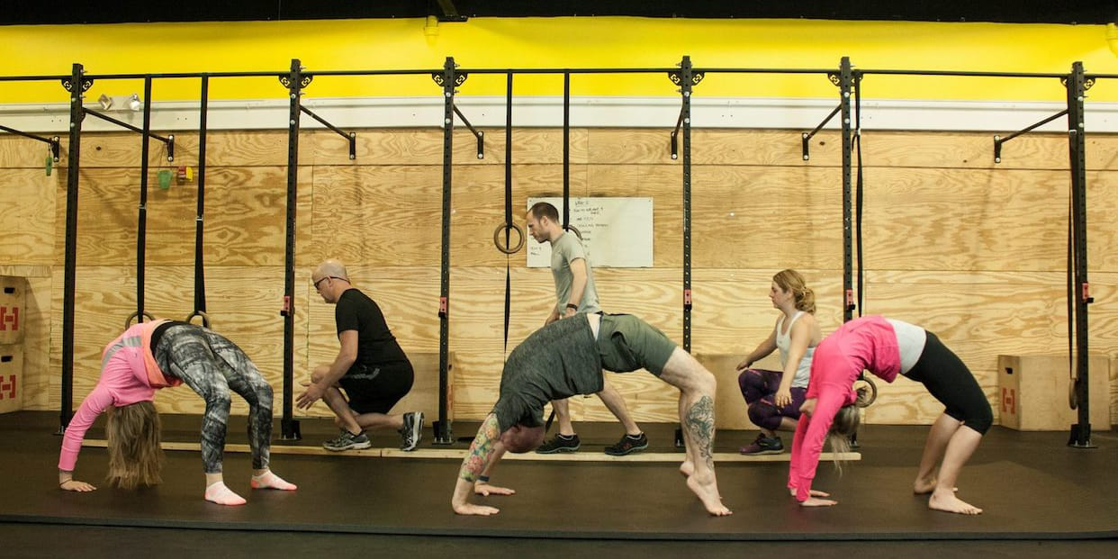 CoMotion Fitness: Read Reviews and Book Classes on ClassPass