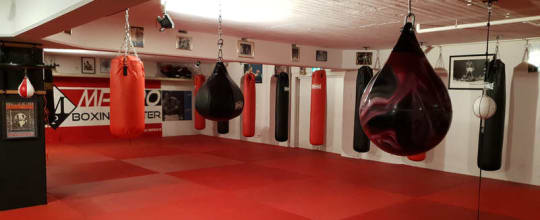 MPPRO Boxing Center