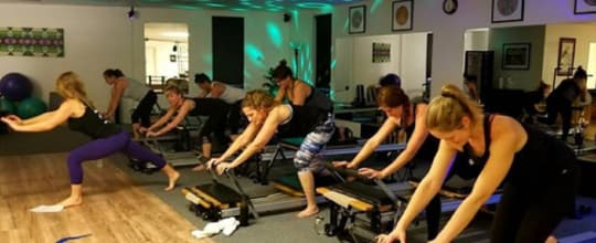 Archer Pilates & Wellness