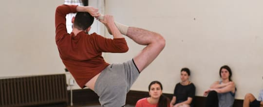 Gallim Dance Studio