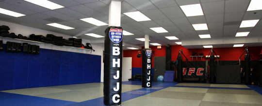 Beverly Hills Jiu Jitsu Club