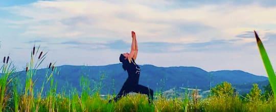 Yoga With Roxana