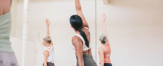 barre3 Pop Up