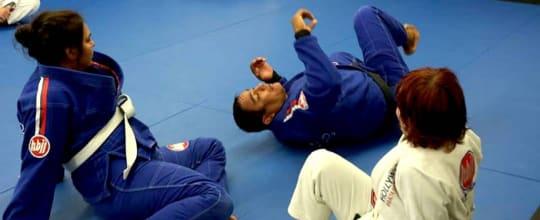 Hollywood Brazilian Jiu-Jitsu