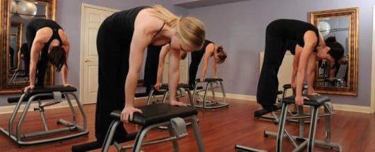 NOLA Pilates + Xtend Barre