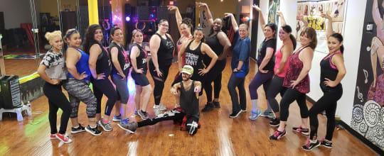 SMASH Dance & Fitness
