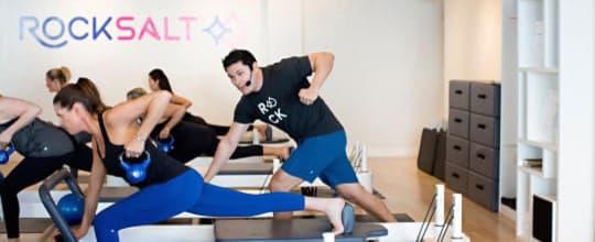 RockSalt Pilates
