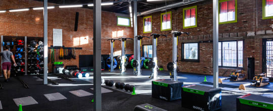 Sanctuary Fitness