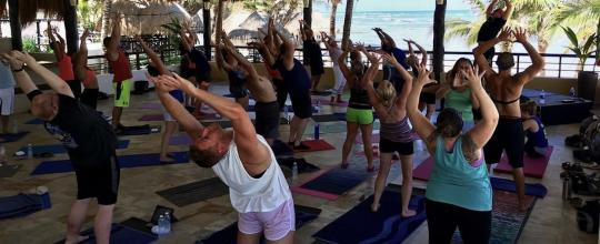 DDP Yoga - Smyrna