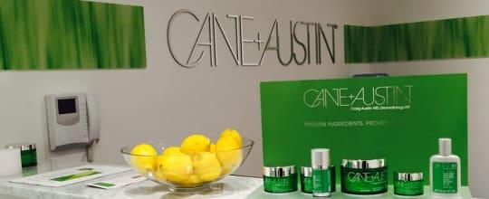 Cane + Austin Medi Spa