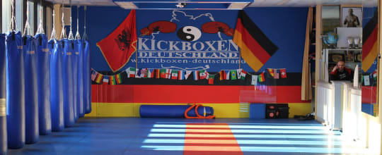 Kickboxen Deutschland