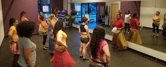Belly Dance Studio