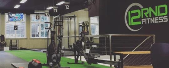 12RND Fitness