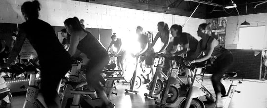 Studio 317 Fitness & Cycling