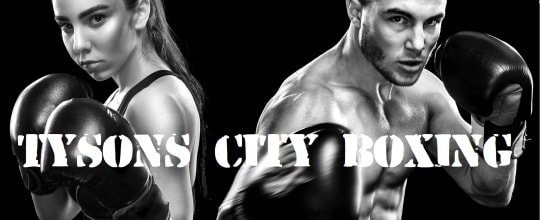 Tysons City Boxing