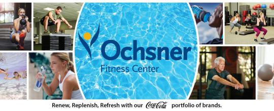 Ochsner Fitness Center