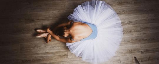 Ballet Body Toronto