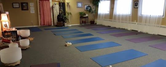 Sunshine Yoga Academy