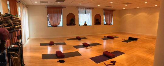 Om Namo Yoga