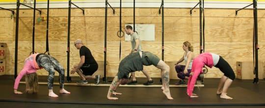 CoMotion Fitness