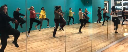 EVQ Elite Dance Studio