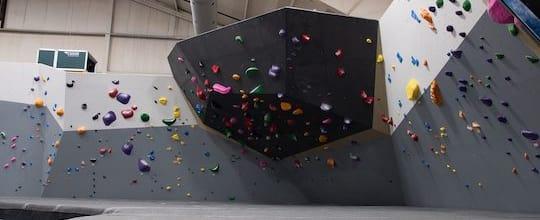 BETA Climbing + Fitness
