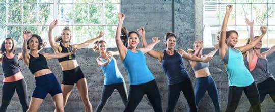 Jazzercise Woodbury Fitness Center