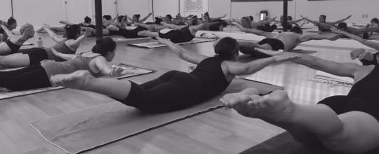 Casa D Hot Yoga