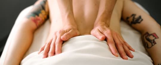 Sarah Maag Massage Therapy