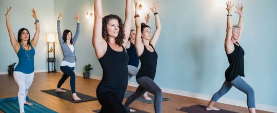 Bella Yoga and Wellness