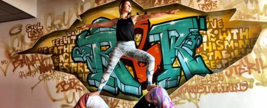 Sthira Yoga