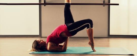 The Studio Yoga & Fitness