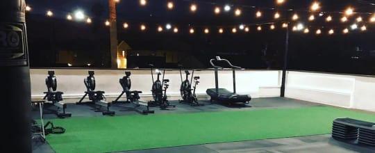 PB Fitness