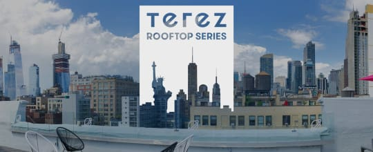 Terez Rooftop Series Benefitting Girls on the Run NYC