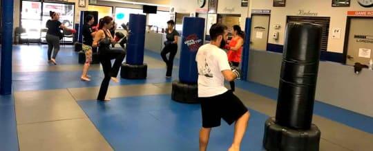 Jeff Speakman's Kenpo 5.0 Pasadena Martial Arts
